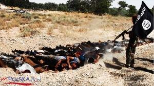 IMAGEM - 11 AS SANGRENTAS BARBARIDADES DA ISIS