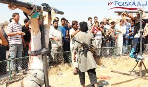 IMAGEM - 14 AS SANGRENTAS BARBARIDADES DA ISIS