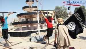 IMAGEM - 16 AS SANGRENTAS BARBARIDADES DA ISIS