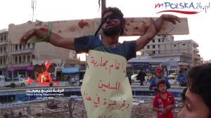 IMAGEM - 17 AS SANGRENTAS BARBARIDADES DA ISIS