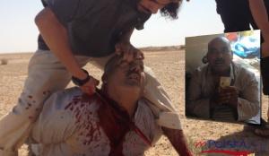 IMAGEM - 20 AS SANGRENTAS BARBARIDADES DA ISIS