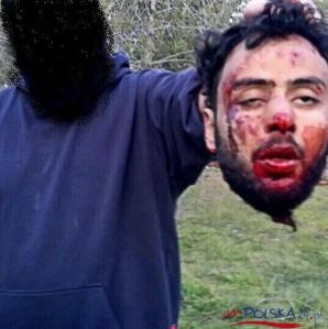 IMAGEM - 7 AS SANGRENTAS BARBARIDADES DA ISIS