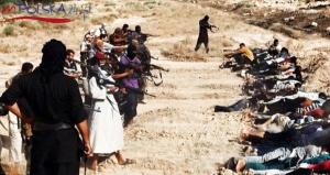 IMAGEM - 9 AS SANGRENTAS BARBARIDADES DA ISIS