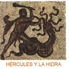 HYDRA DE LERNA 2