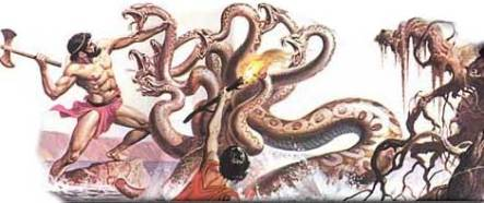 Hydra de_Lerna